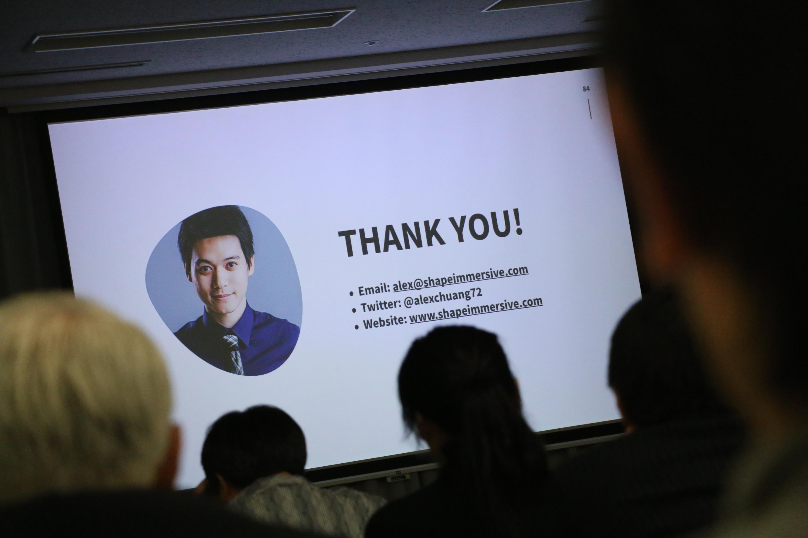 NoMapsセミナー「xRが世界を変える!可能性と将来展望 ~HMCCセッション~」開催報告